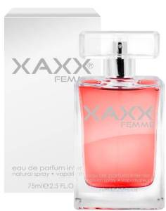 SIX EDP heißt der Frauenduft von XAXX. Ebenfalls ein veganes Parfum des Herstellers.